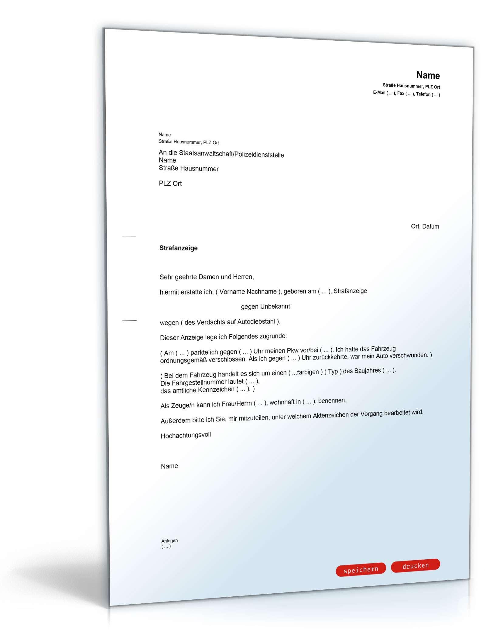 Fein Unfallprotokoll Buch Vorlage Bilder - Beispiel Wiederaufnahme ...