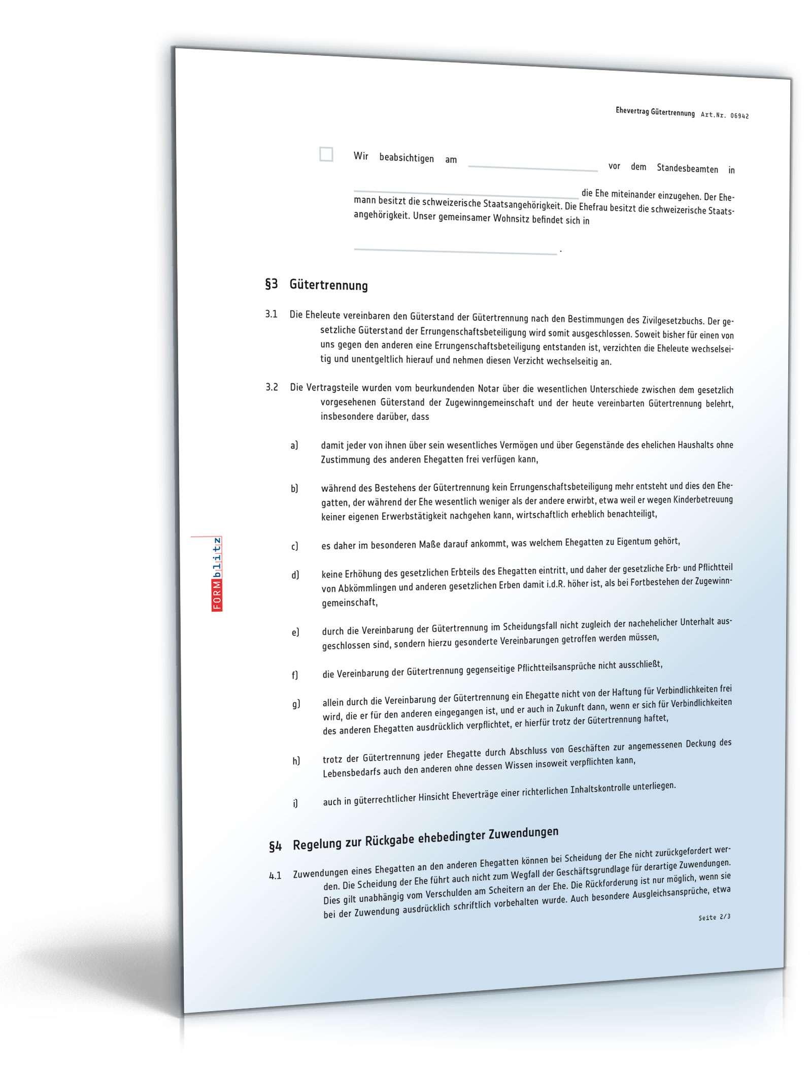 pdf seite 2 - Gutertrennung Muster