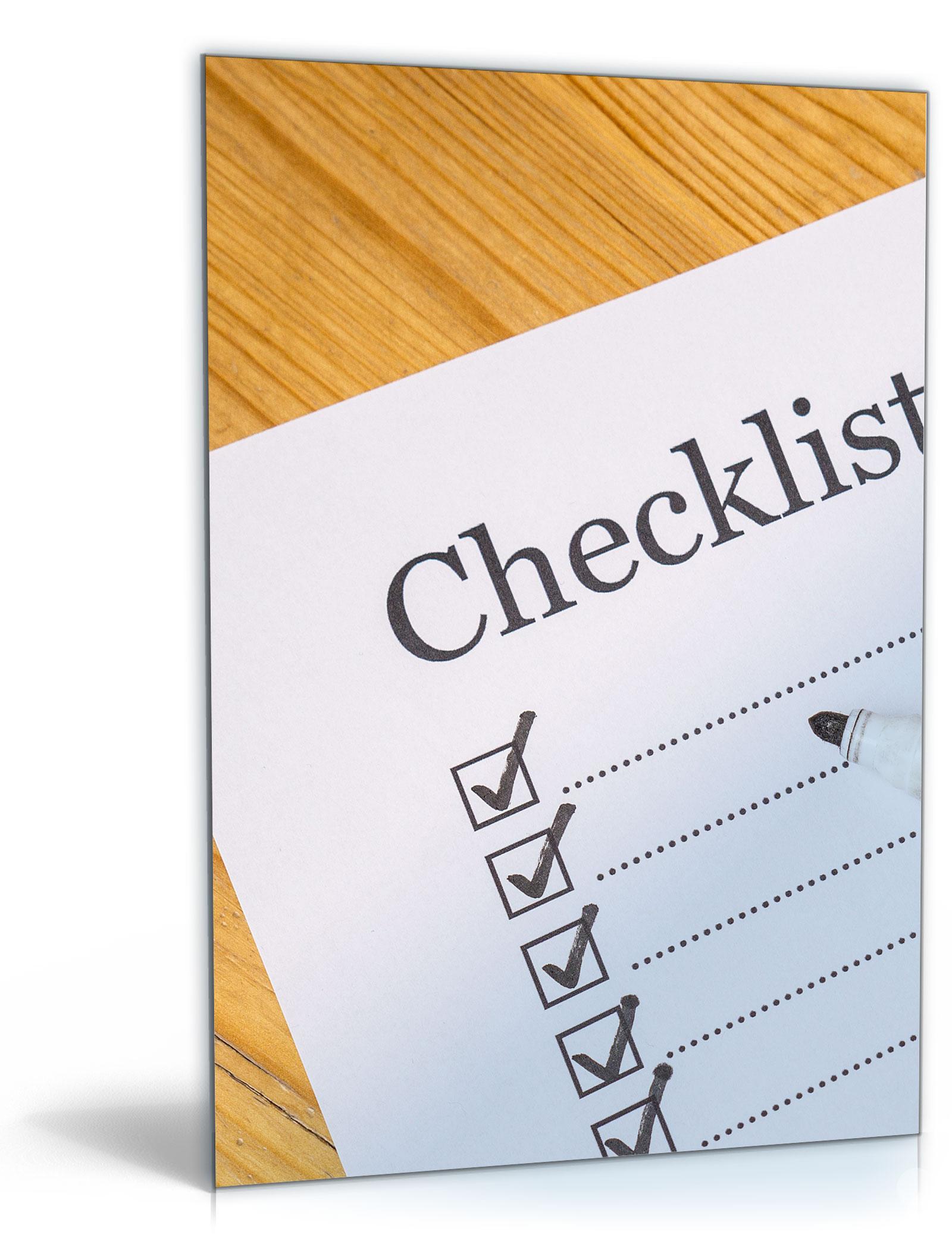 Tolle Camping Checkliste Vorlage Galerie - Beispiel Business ...